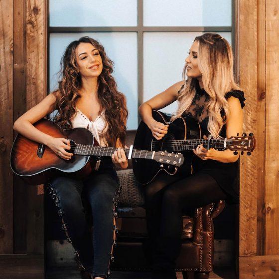 songbirds acoustic duo