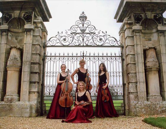 Stamford String Quartet