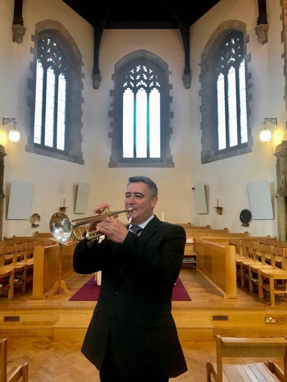 steve foster trumpet