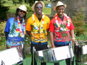 Sunny Steel Band
