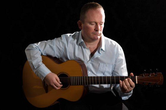 Sussex Guitarist