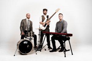 The Downbeat Band