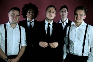 The Goodfellas Band - Group Shot