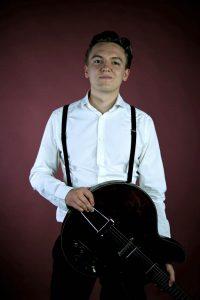 The Goodfellas Band - Guitar