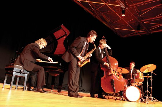 The Jazz Collective Band