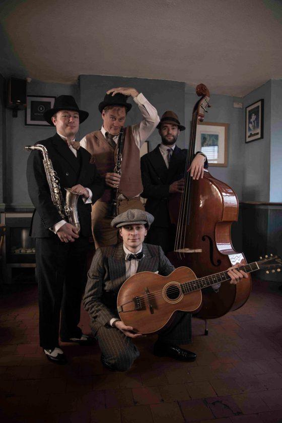 1920s Band