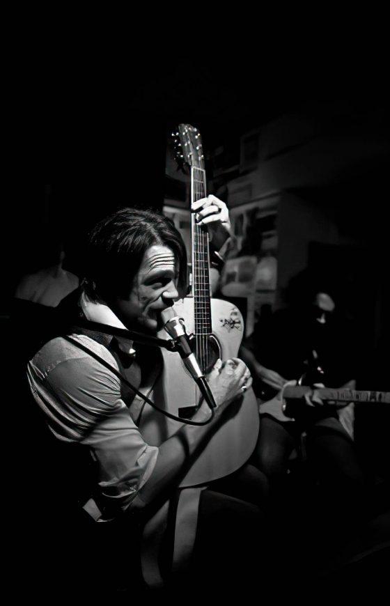 The Moonlights - Alternative Band