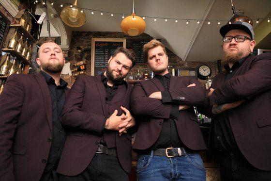 The Sugar - Party Band