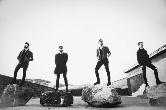 the tonix band