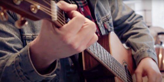 Tom Lewitt - Acoustic Singer