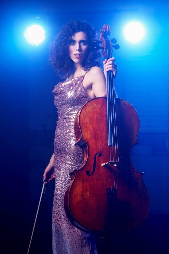 velvet strings cello