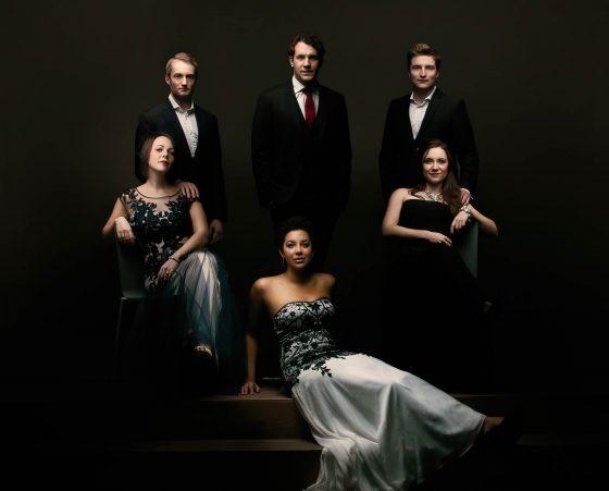 Vivace Voices - London Choir