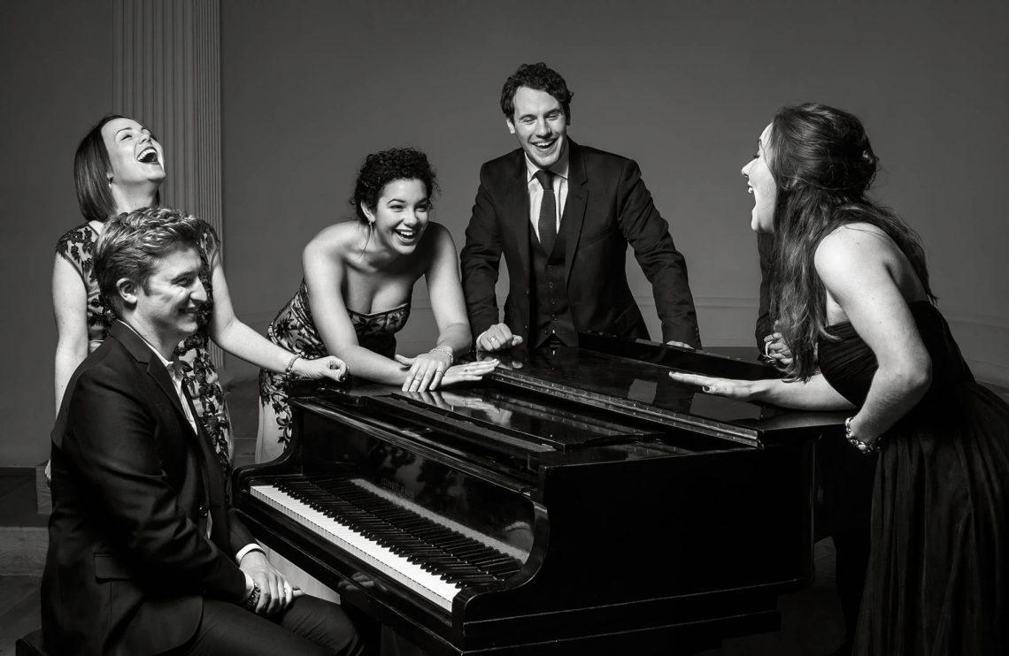 Vivace Voices - piano portrait 2