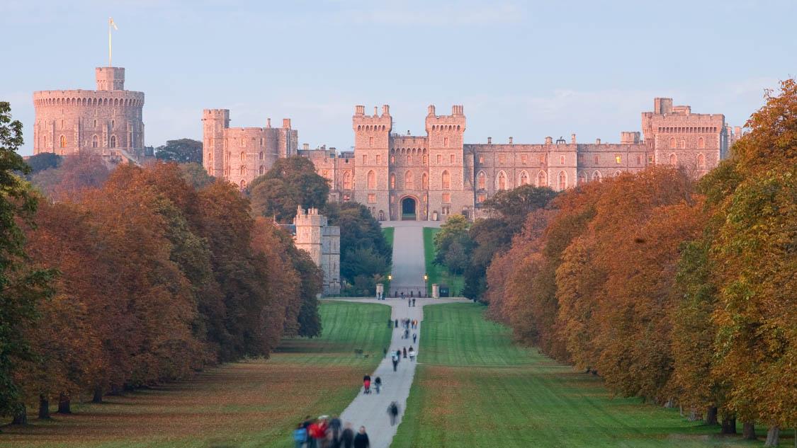Windsor Castle Berkshire